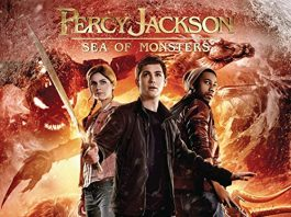 bande originale soundtrack ost score peryc jackson mer monstres olympians sea monsters disney fox