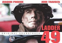 bande originale soundtrack ost score ladder 49 piege feu disney touchstone