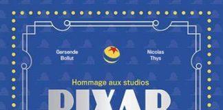 Pixar livre disney génie au delà