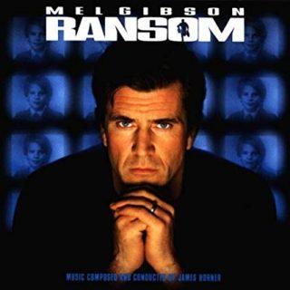 bande originale soundtrack ost score rançon ransom disney touchstone