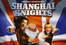 bande originale soundtrack ost score shanghai kid 2 knights disney touchstone