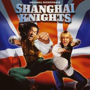bande originale soundtrack ost score shanghai kid 2 knights disney touchstone