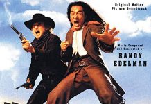 bande originale soundtrack ost score shanghai kid noon disney touchstone