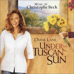 bande originale soundtrack score ost soleil toscane under sun disney touchstone