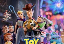 bande originale toy story 4 pixar disney soundtrack ost score