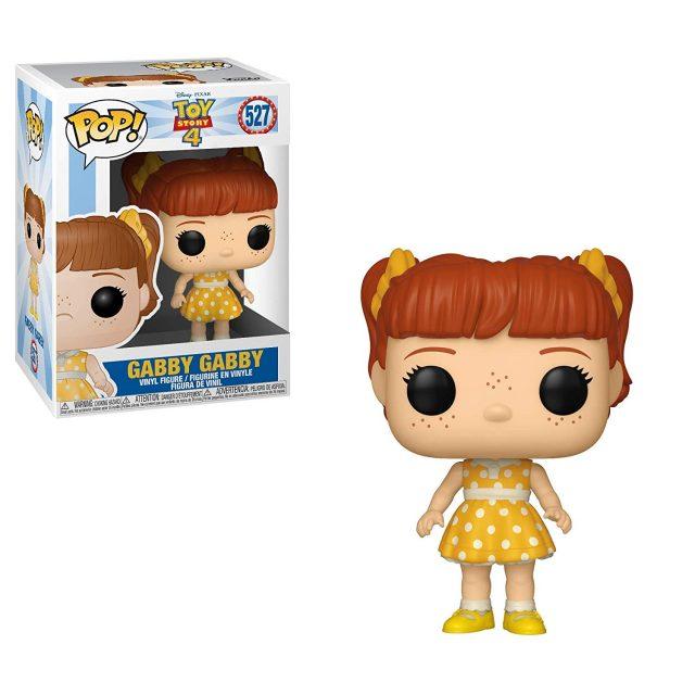 gabby funko pop toy story 4 disney pixar