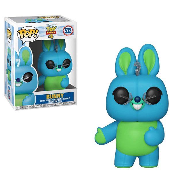 bunny funko pop toy story 4 disney pixar