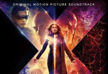 bande originale soundtrack ost score x-men dark phoenix disney marvel fox