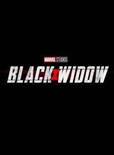 Affiche Poster black widow disney marvel