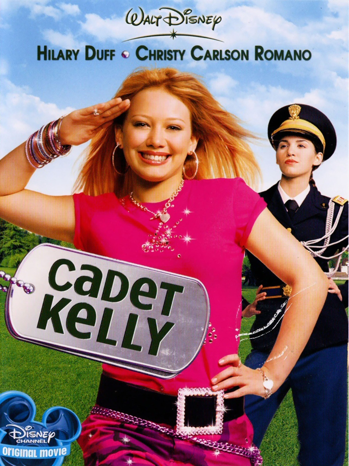 Affiche Poster cadet kelly disney channel original movie