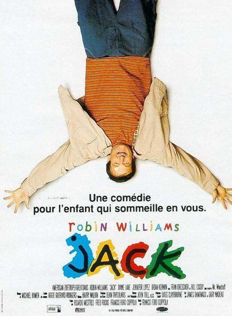 Affiche Poster jack disney hollywood