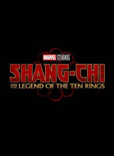 Affiche Poster shang shi legend ten rings disney marvel