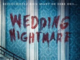 Affiche Poster wedding nightmare ready not disney fox