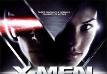 Affiche Poster x-men disney marvel fox