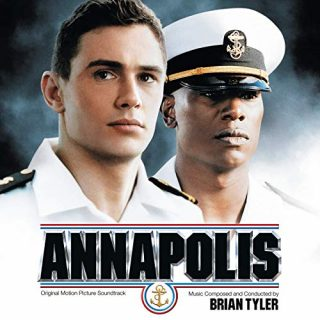 bande originale soundtrack ost score annapolis disney touchstone