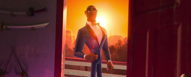 capture incognitos spies disguise disney fox blue sky