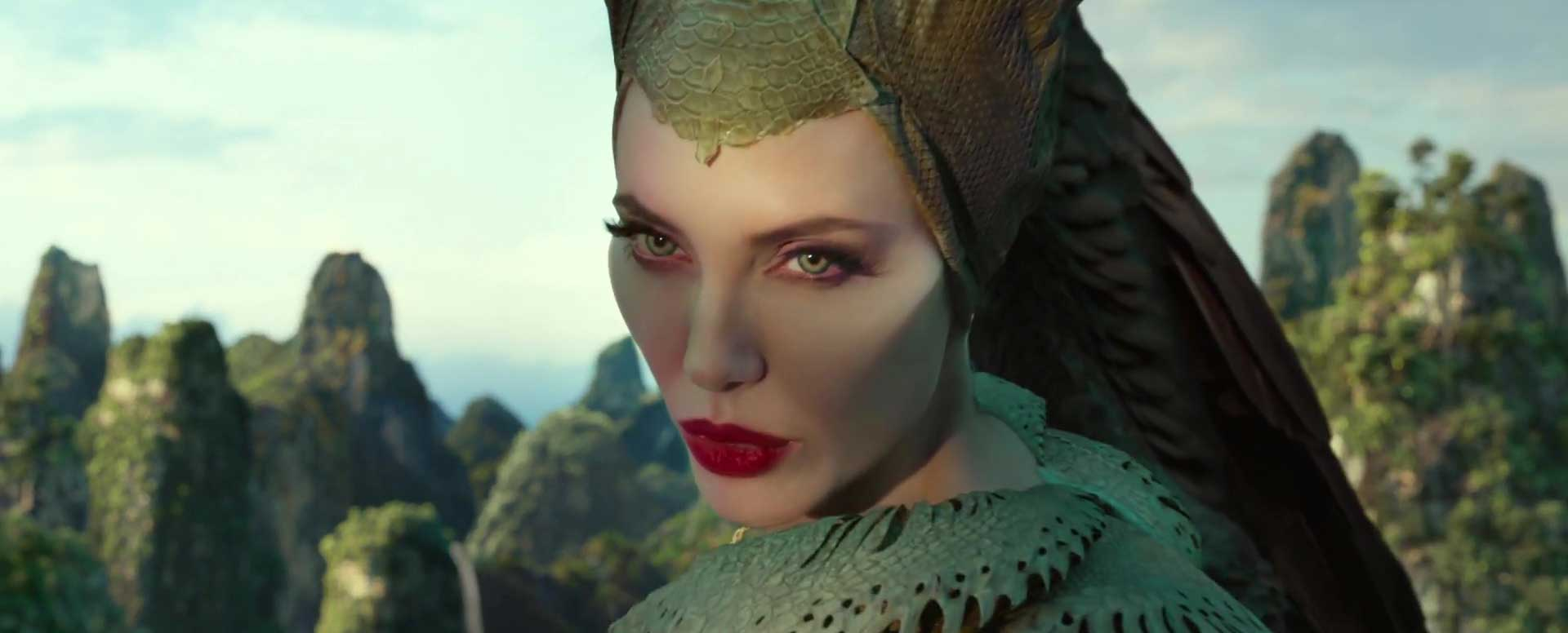 capture maléfique pouvoir mal maleficent mistress evil disney