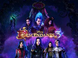 bande originale soundtrack ost score descendants 3 disney channel