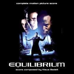 bande originale soundtrack ost score equilibrium disney dimension