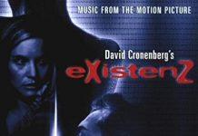 bande originale soundtrack ost score existenz disney dimension