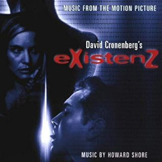bande originale soundtrack ost score existenz disney dimension