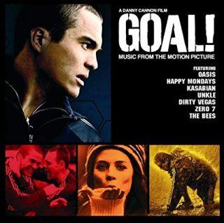 bande originale soundtrack ost score goal naissance prodige dream begins disney touchstone