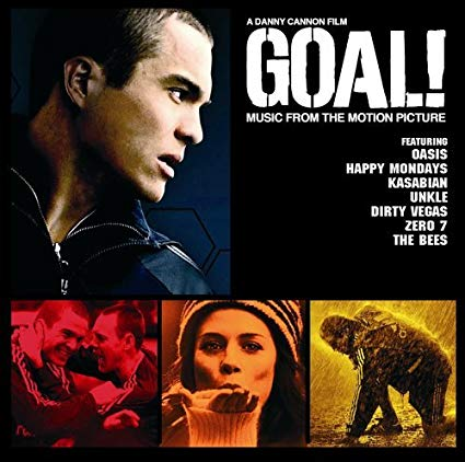 bande originale soundtrack ost score goal naissance prodige dream begins disney touchstone