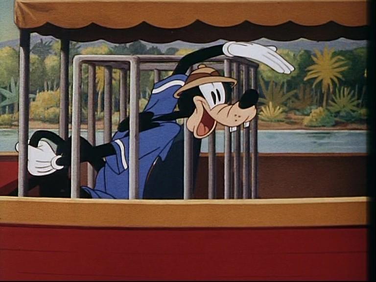Image donald ramenez vivant Frank Duck brings back Alive disney