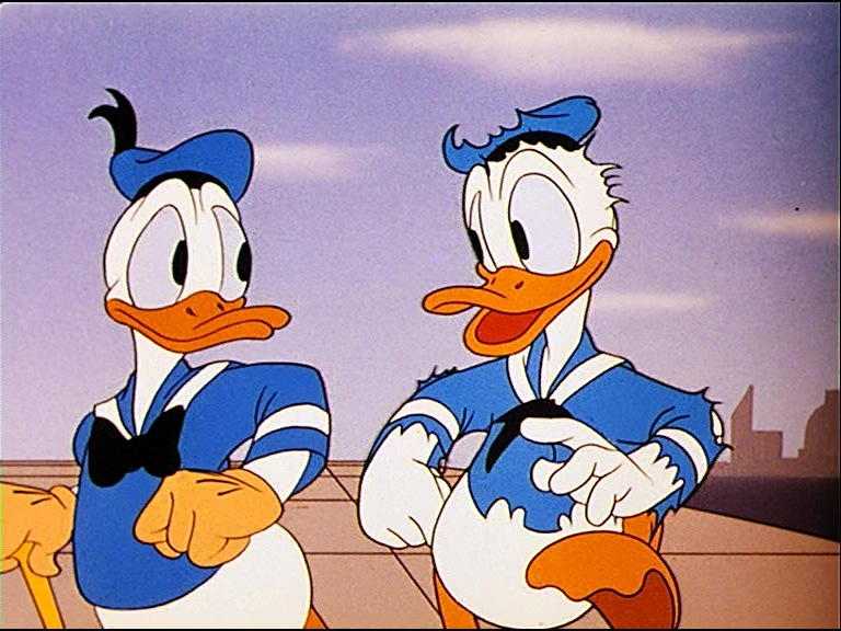 Image donald double trouble disney
