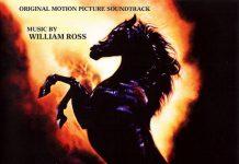 bande originale soundtrack ost score légende étalon noir young black stallion disney