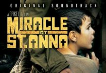 bande originale soundtrack ost score miracle santa anna disney touchstone