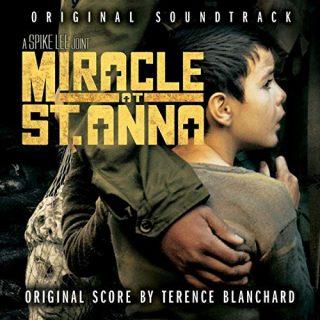 bande originale soundtrack ost score miracle santa anna disney touchstone