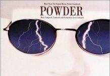 bande originale soundtrack ost score powder disney caravan hollywood