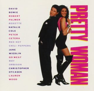 bande originale soundtrack ost score pretty woman disney touchstone