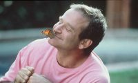 Robin williams jack disney