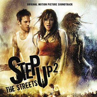 bande originale soundtrack ost score sexy dance 2 step up disney touchstone