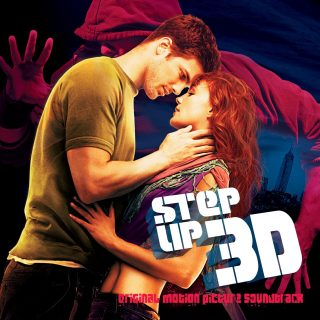 bande originale soundtrack ost score sexy dance 3d 3 battle disney touchstone