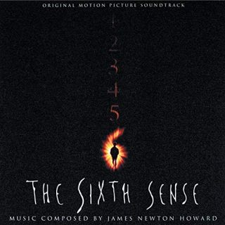 bande originale soundtrack ost score sixième sens sixth sense disney hollywood
