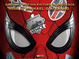 bande originale soundtrack ost score spider man far from home disney marvel