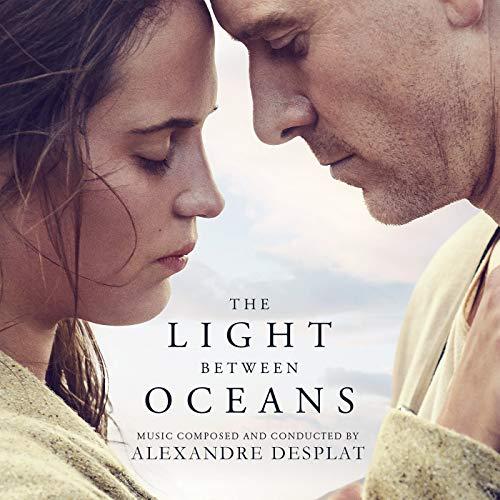 bande originale soundtrack ost score vie entre deux océans life between oceans disney touchstone