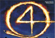 bande originale soundtrack ost score 4 four fantastiques fantastic disney marvel fox