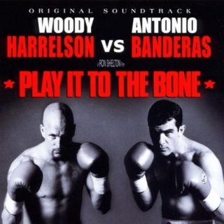 bande originale soundtrack ost score adversaires play bone disney touchstone