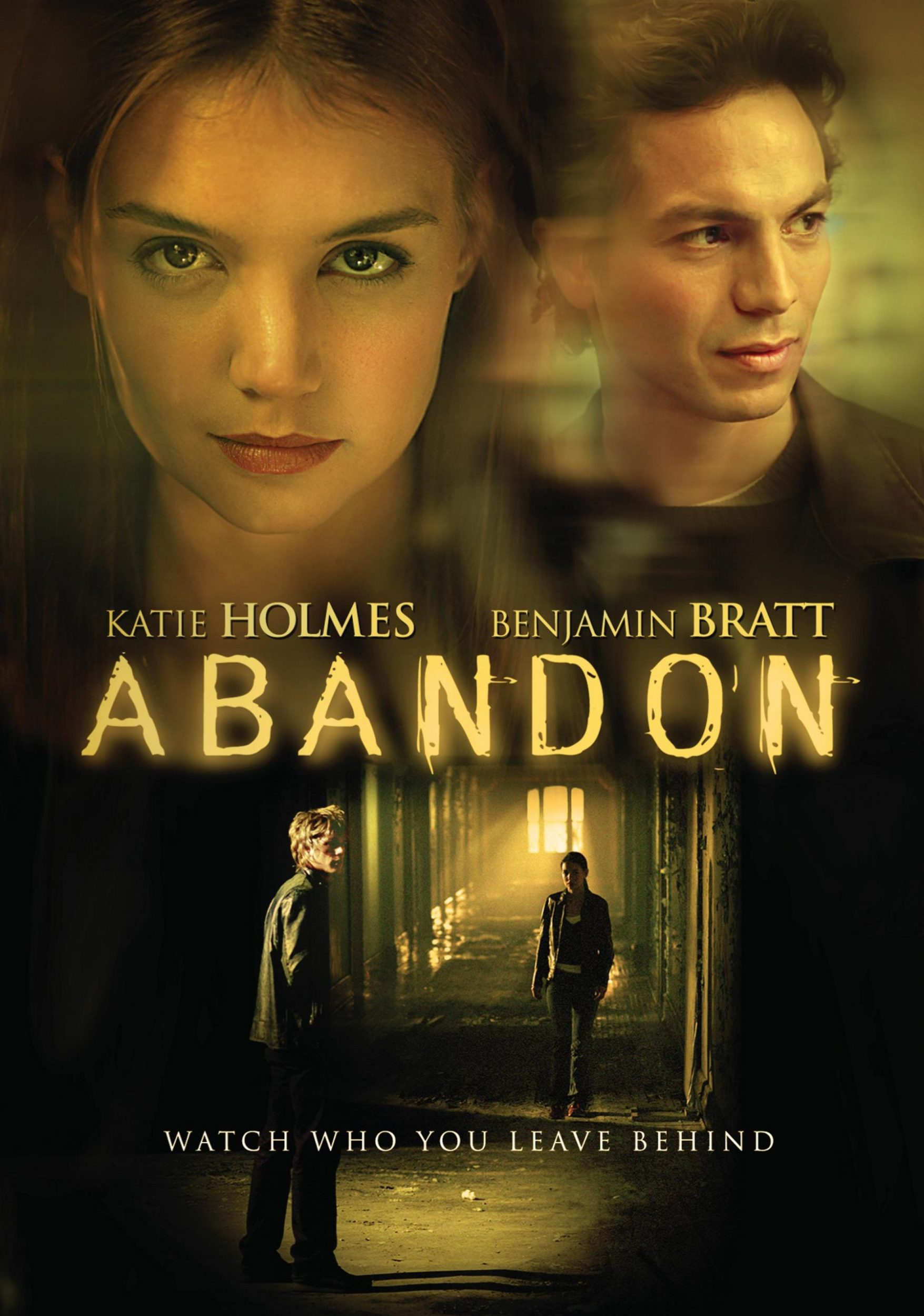 Affiche Poster abandon disney touchstone