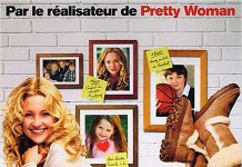 Affiche Poster fashion maman raising helen disney touchstone