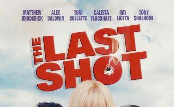 Affiche poster the last shot disney touchstone