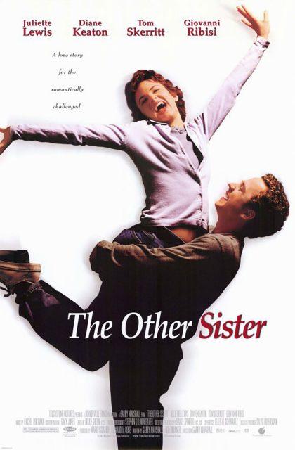 Affiche Poster autre soeur other sister disney touchstone