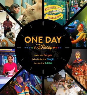 affiche poster one day disney+