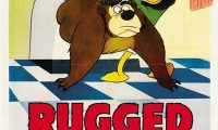 Affiche Poster rugged bear disney donald