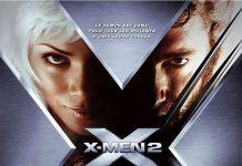 Affiche Poster x-men 2 united disney fox marvel