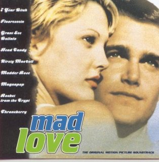 bande originale soundtrack amour folie mad love disney touchstone